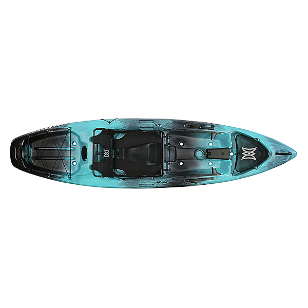 Perception Pescador Pro 10.0 Kayak 2020 Dapper, Dapper, 600