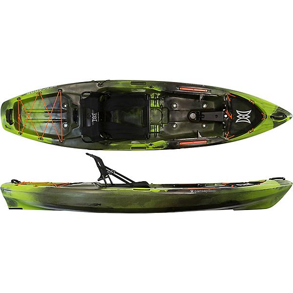 Perception Pescador Pro 10.0 Kayak 2021, , 600