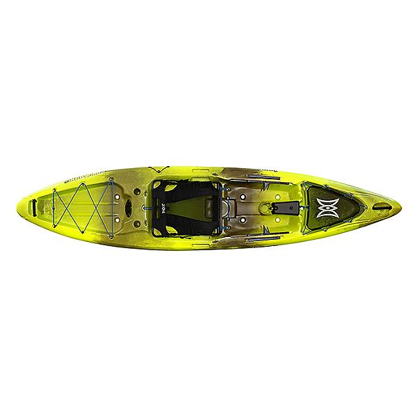 Perception Pescador Pro 12.0 Kayak 2020 Grasshopper, Grasshopper, 600