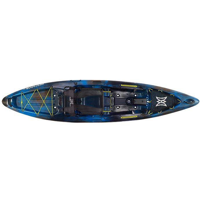 Aquaterra Kayak Rudder Parts