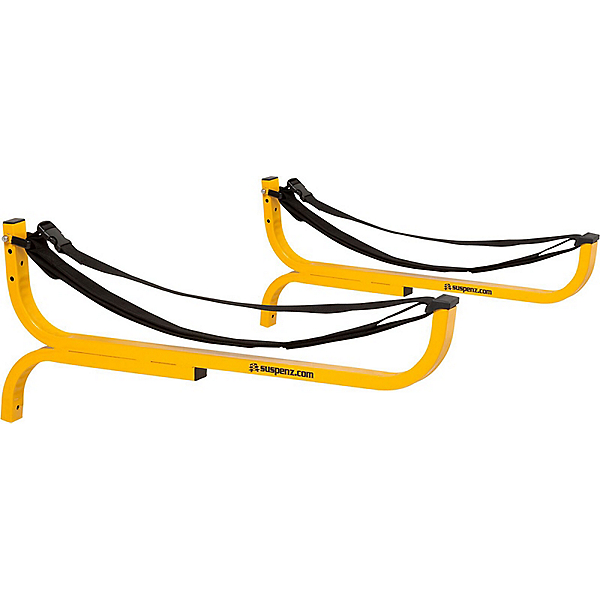 Suspenz Flat Kayak and SUP Rack, , 600