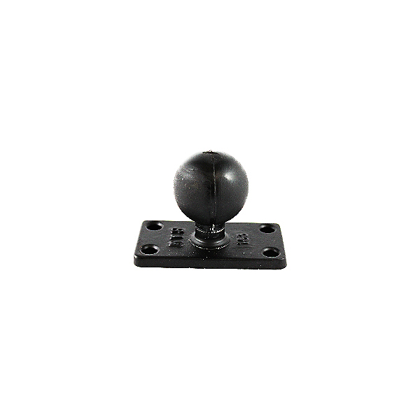 "RAM 1.5"" X 3"" Rectangle Base with 1.5"" Ball for Helix 5 2021, , 600"