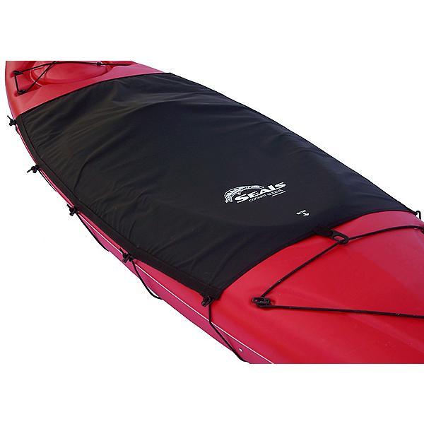 Seals Kayak Cockpit Drape Universal Cockpit Cover 2021, , 600