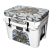 Tempress Yeti Tundra 35 Artist Series Cushion and Wrap - Larko, , medium