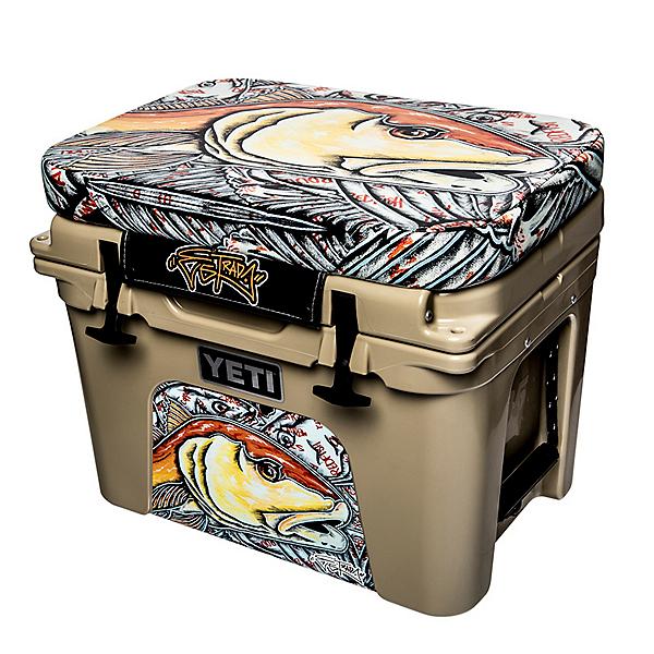 Tempress Yeti Tundra 45 Artist Series Cushion and Wrap - Estrada, , 600