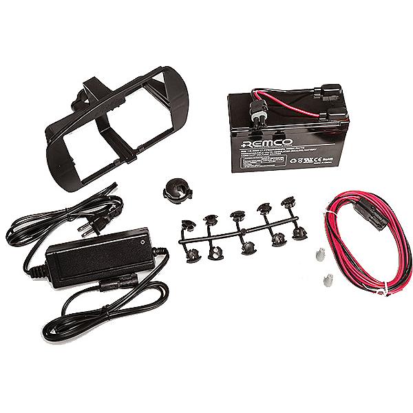 Hobie Pro Angler Power-Pole Power Kit, , 600