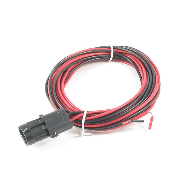 Hobie Pigtail Wire 2022, , 600