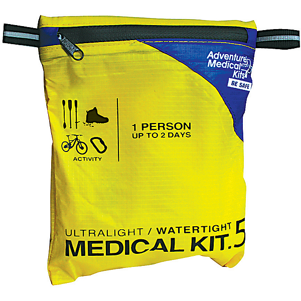 Adventure Medical Kits Ultralight and Watertight .5 First Aid Kit, , 600