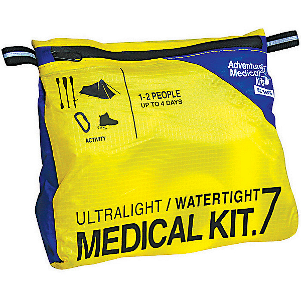 Adventure Medical Kits Ultralight and Watertight .7 First Aid Kit, , 600