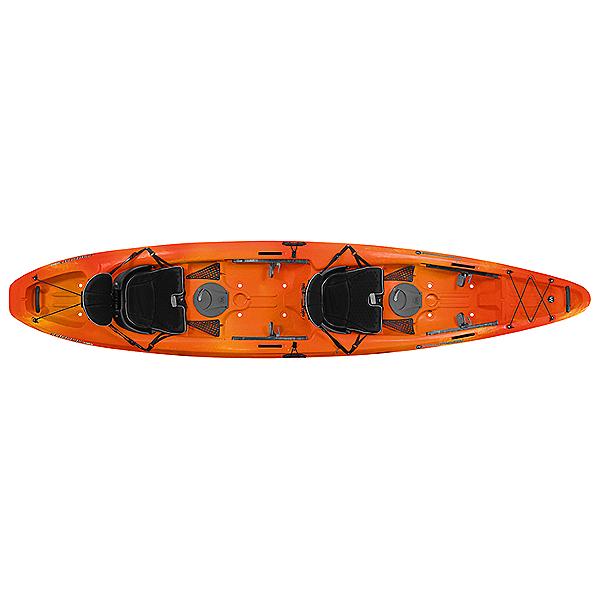 Wilderness Systems Tarpon 135T Tandem Kayak 2021 Mango, Mango, 600