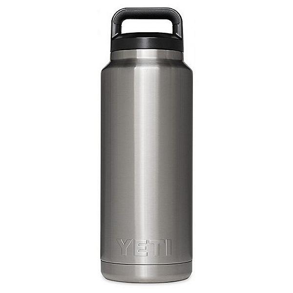Yeti Rambler Bottle 36 oz., Stainless, 600