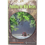 Paddling the Wild Neches River Book, , medium