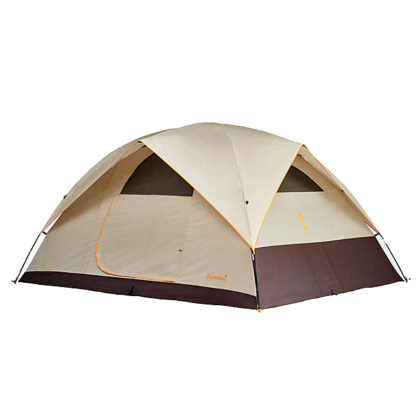 Eureka Sunrise Ex 4 Tent - 4 Person, , 600