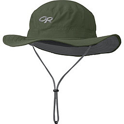 Outdoor Research Helios Sun Hat, Fatigue, 256