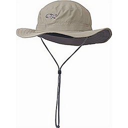 Outdoor Research Helios Sun Hat, Khaki, 256