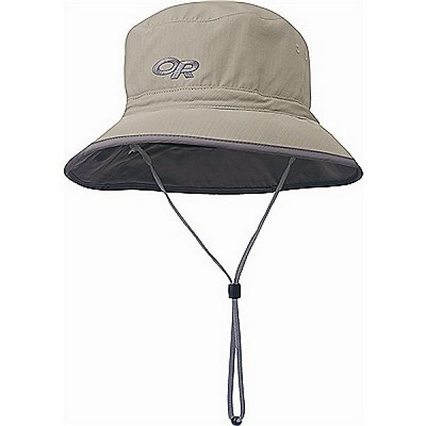 Outdoor Research Sun Bucket Hat, Khaki, 600