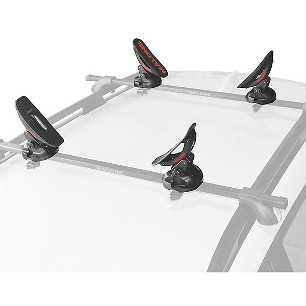 Malone Saddle Up Pro Universal Kayak Carrier MPG110MD, , 600