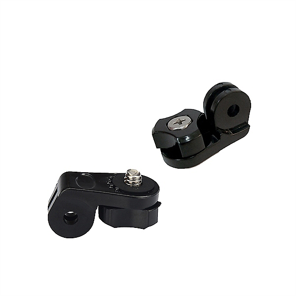 Action Hat Screw Adapter - GoPro to Tripod, , 600