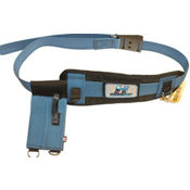 Hookset Marine Gear Pro Series Wading Belt - 4 in., , medium