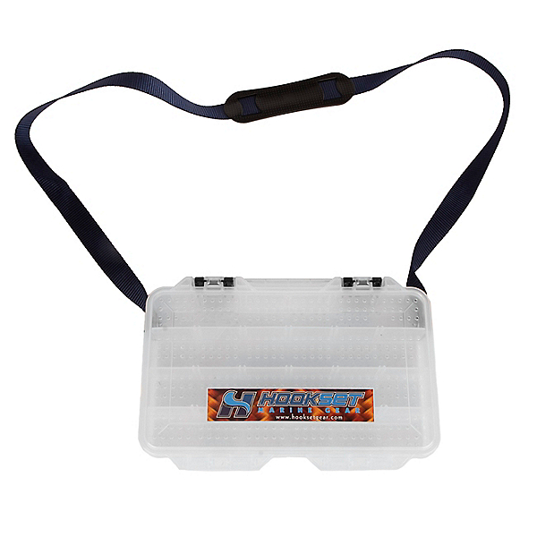Hookset Marine Gear Wading Box - Over the Shoulder, , 600