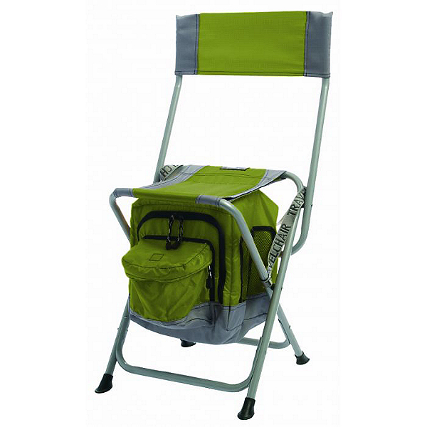 TravelChair Anywhere Chair with Cooler, Green, 600