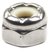 Stainless Steel Nut #10-32 - 50 Pack, , medium