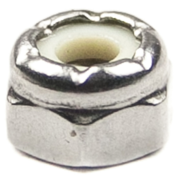Stainless Steel Nut #10-32 - 50 Pack, , 600