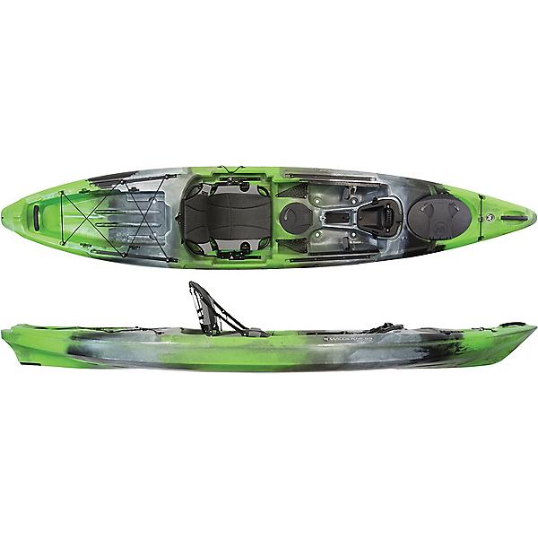 Wilderness Systems Tarpon 130X Kayak - Discontinued, , 600