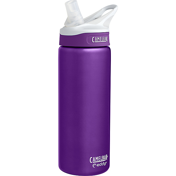 1243f3a472 CamelBak Eddy Stainless Vacuum Insulated Bottle 20 oz. - AustinKayak