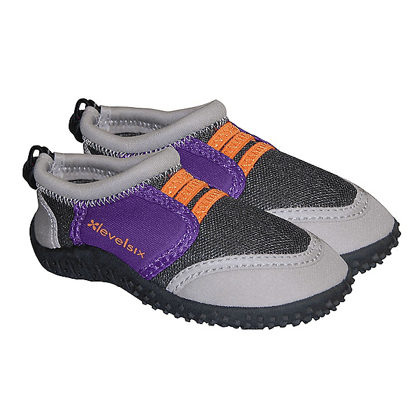 Level Six Lagoon Water Shoe - Children, , 600