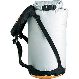 Sea To Summit eVent Compression Dry Bag, Grey-Yellow, 256
