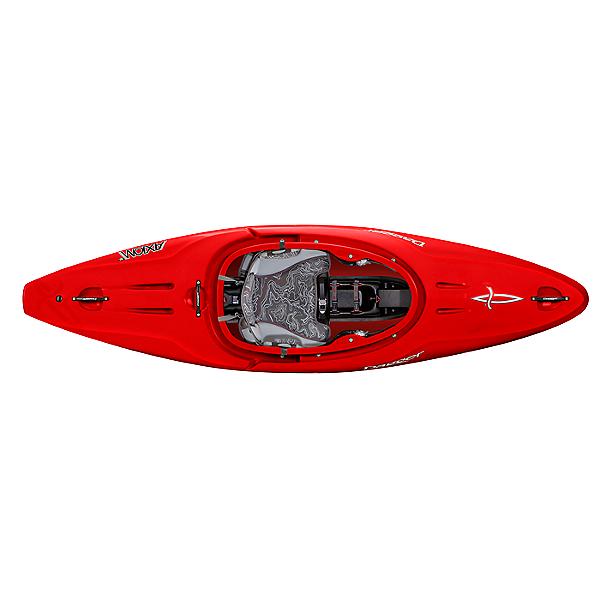 Dagger Axiom 8.0 Kayak Red, Red, 600