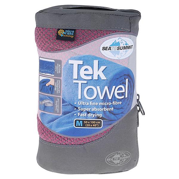 Sea To Summit Tek Towel, , 600