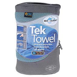 Sea To Summit Tek Towel, Pacific Blue, 256
