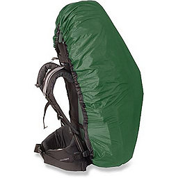 Sea To Summit SN 240 Ultra-Light Pack Cover, Green, 256