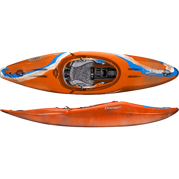 Dagger Axiom 9.0 Kayak, , 600