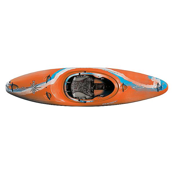 Dagger Nomad 9.0 L Kayak, Blaze Orange, 600