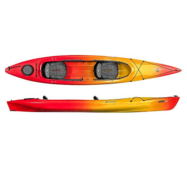 Perception Cove 14.5T Tandem Kayak, , 600