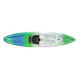 perception swifty deluxe 115 kayak - Product Search - AustinKayak