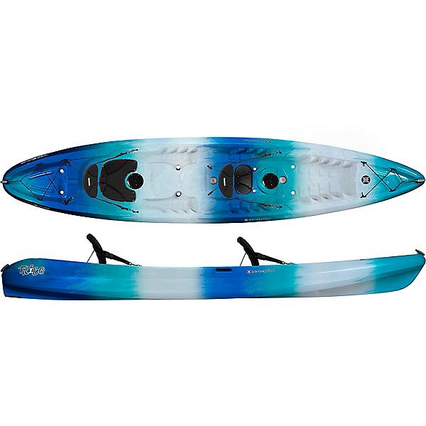 Perception Tribe 13.5 Tandem Kayak, , 600