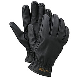 Marmot Basic Work Glove, Black, 256