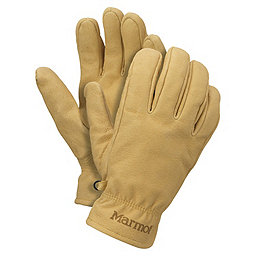 Marmot Basic Work Glove, Tan, 256
