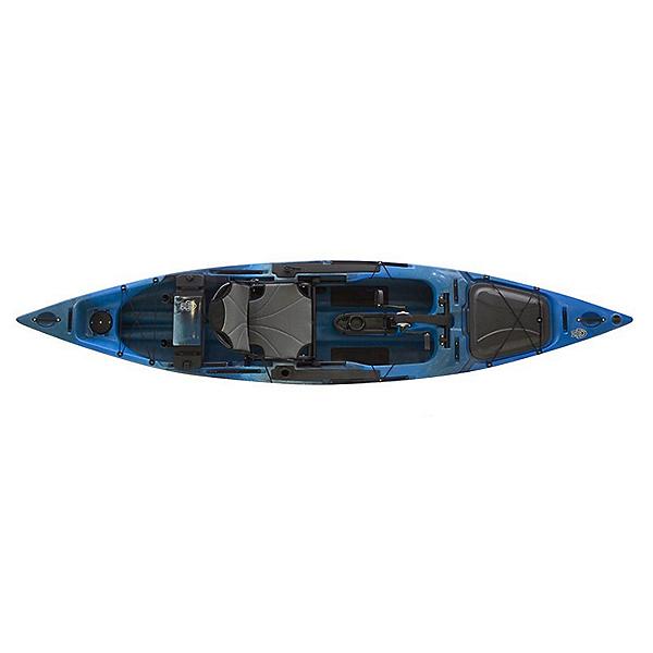 Native Watercraft Ultimate FX Propel 13 Kayak, Blue Lagoon, 600