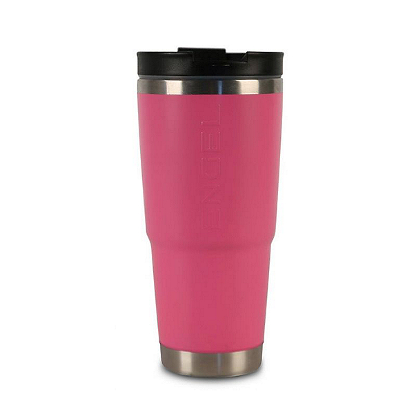 Engel 30 oz. Cerakote Color Vacuum Insulated Tumbler - Clearance, Pink, 600