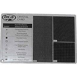 Backcountry Access Crystal Card, , 256