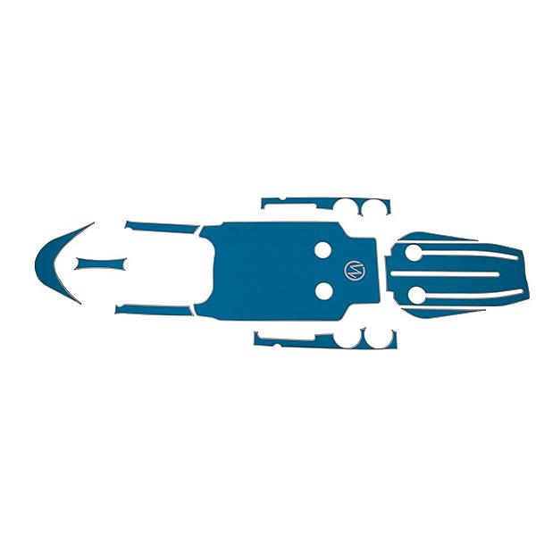 MarineMat FeelFree Lure 10 Elite Deck Mat Kayak Kit, , 600