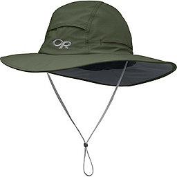 Outdoor Research Sombriolet Sun Hat, Fatigue, 256