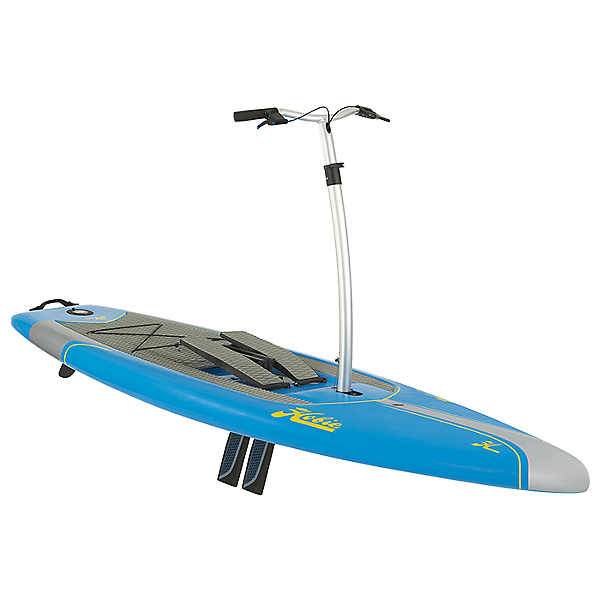 Hobie Mirage Eclipse 10.5 Stand Up Paddleboard SUP, Lunar Blue, 600