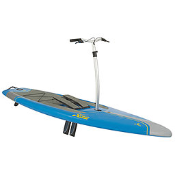 Stand Up Paddleboards >> Hobie Mirage Eclipse 12 Stand Up Paddleboard Sup