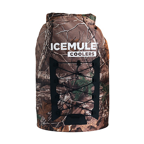 IceMule Pro Backpack Cooler Large 20L - Camo, , 600